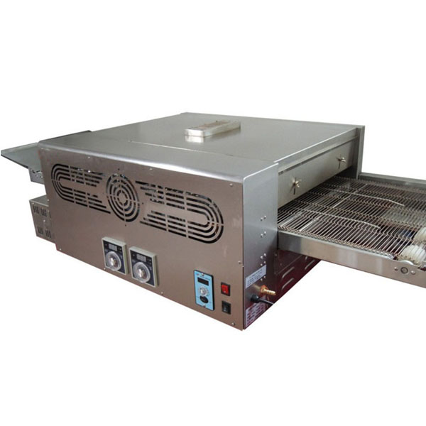 Electric Pizza Baker Conveyor Oven