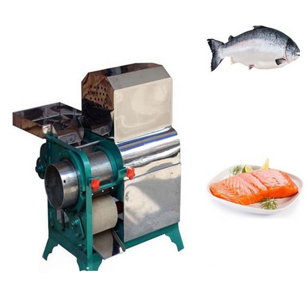 Automatic Fish Deboner Machine