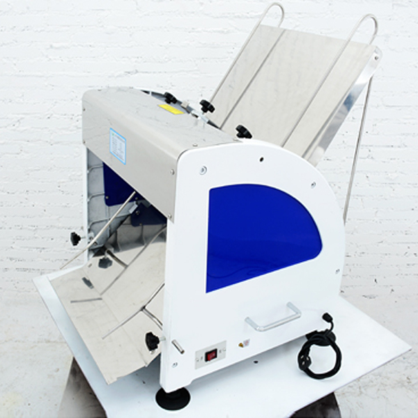Electric Commercial Bread Slicer Machine,Electric Commercial