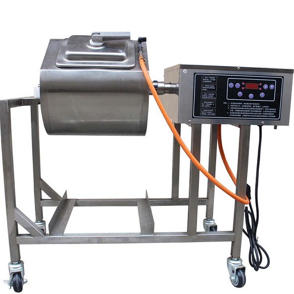 Electric Meat Vacuum Marinator Machine