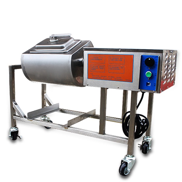 Vacuum Meat Marinator Tumbler Machine