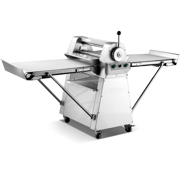 Automatic Bakery Dough Sheeter Machine
